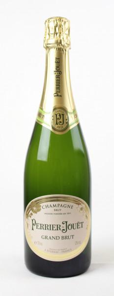 Champagne Perrier Jouët Grand Brut con caja de regalo