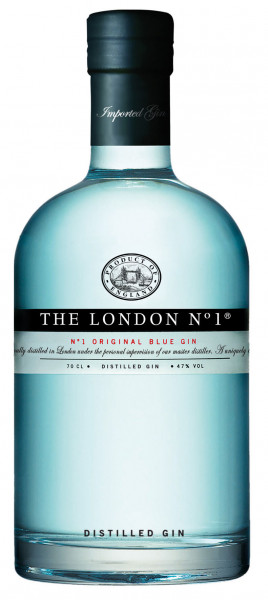 The London Gin Company No. 1 Original Blue Gin