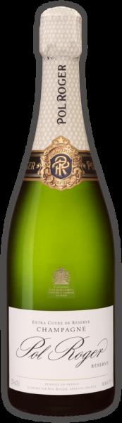 Pol Roger Brut Champagner