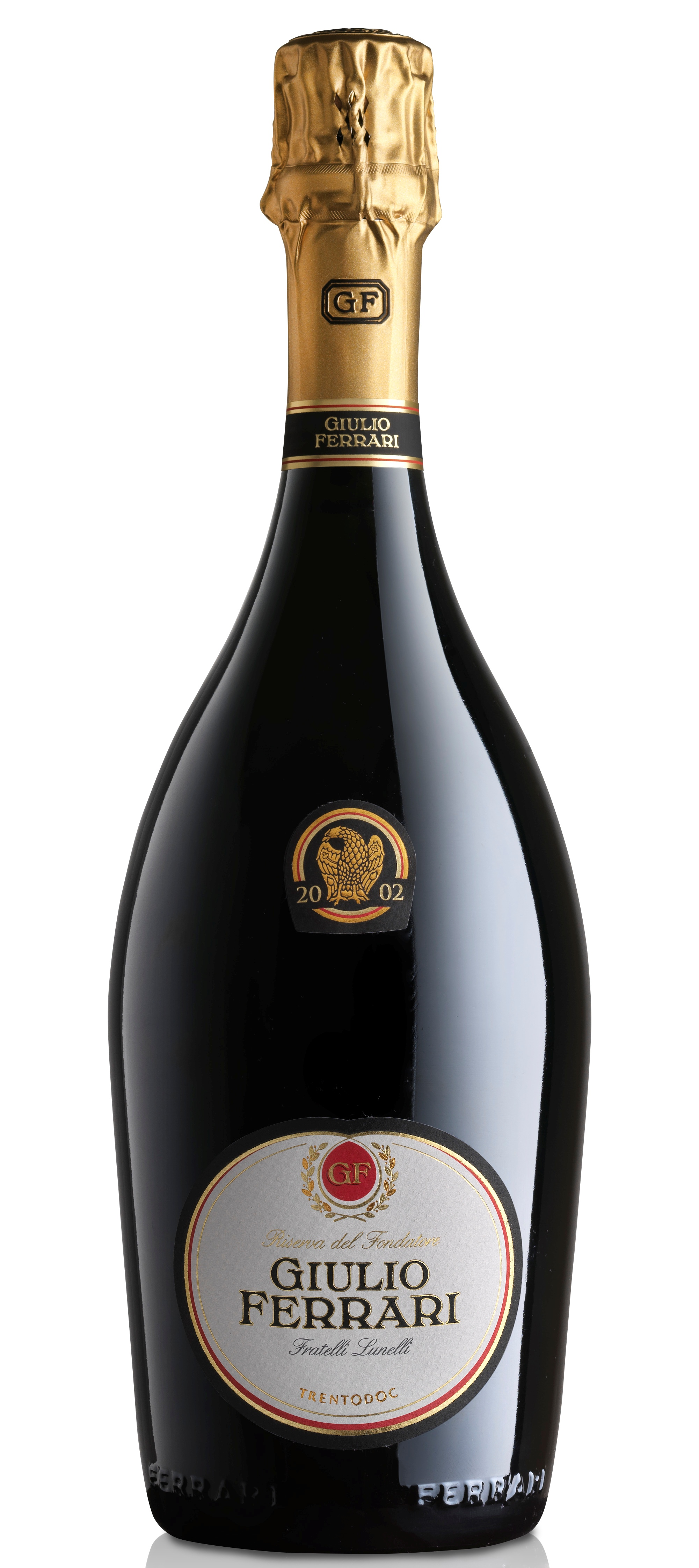 Ferrari Giulio Riserva Wine Spirits