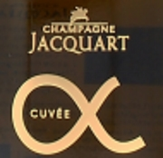 Jacquart Cuvee Alpha Label
