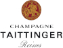 Taittinger Champagner Reims