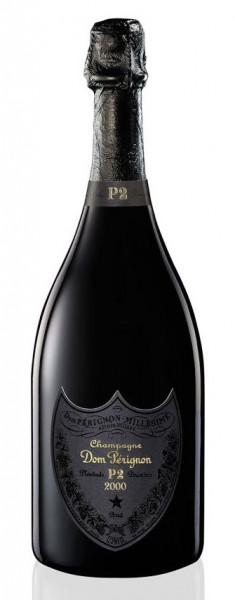 """Dom Pérignon """"Vintage P2 2000"""" Champagner 0,75L"""