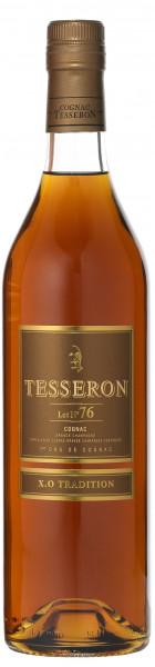 Tesseron X.O Tradition Lot No. 76 Cognac