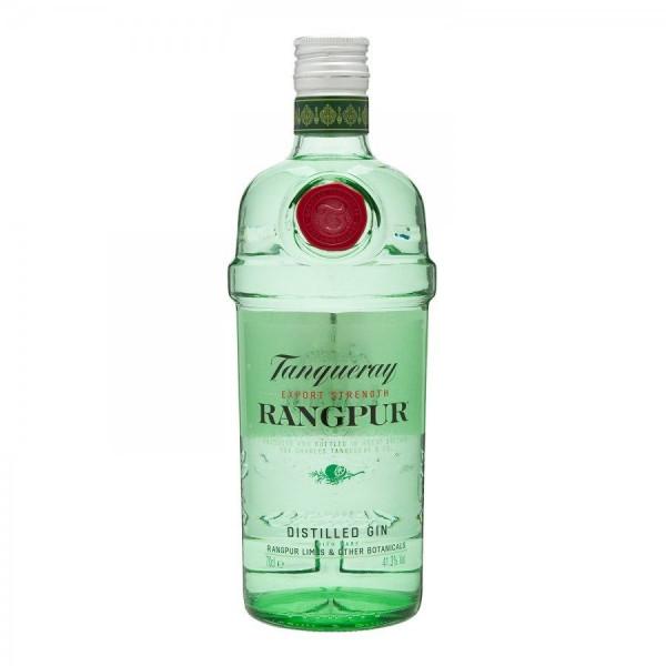Gin distillé à la chaux Tanqueray Rangpur