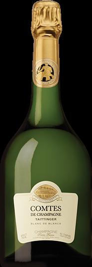 泰坦尼克尔伯爵香槟白葡萄酒2007