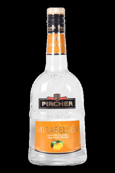 Südtiroler Mirabellen Edelbrand Pircher