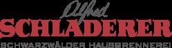 Alfred Schladerer Schwarzwälder Hausbrennerei GmbH