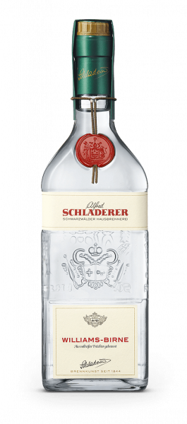 Schladerer Williams-Birne