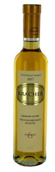Kracher TBA No.6 Grande Cuvée 2017, Nouvelle Vague 0,375L, 8% vol.