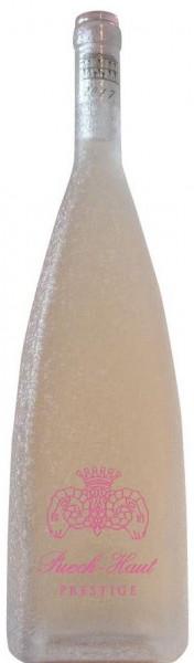 Puech-Haut Prestige Rosé de Languedoc Saint Drézéry 2017 Special Edition Iced Bottle
