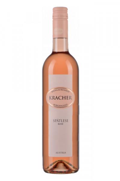 Kracher Spätlese Rose 2019 0,75L, 10 % vol.