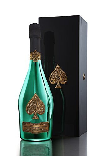 "Armand de Brignac ""Brut Green Edition"