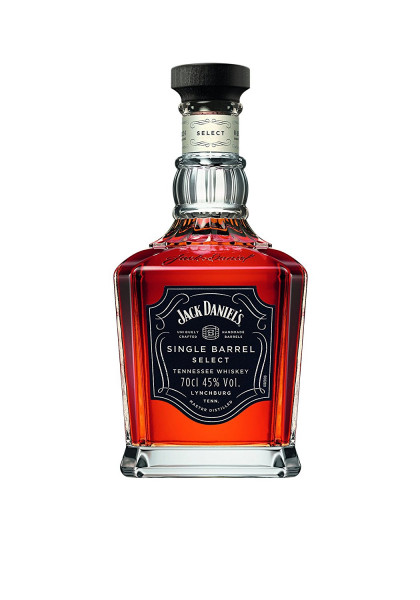 Whisky Jack Daniel's Single Barrel Select Tennessee