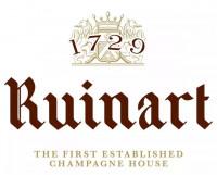 Ruinart Champagner